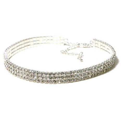 FH2 3-Row Choker- Adults
