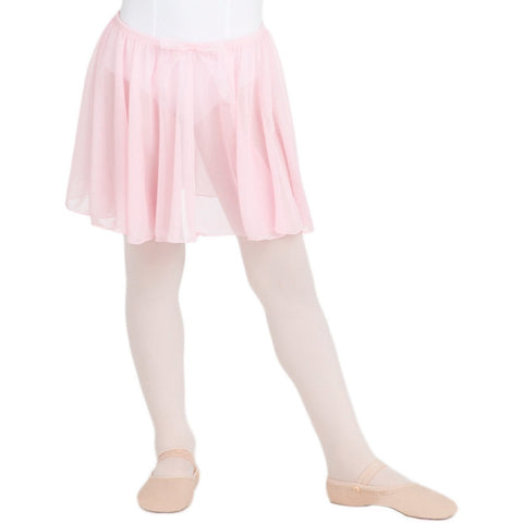 Capezio Kids Ballet Circle Skirt