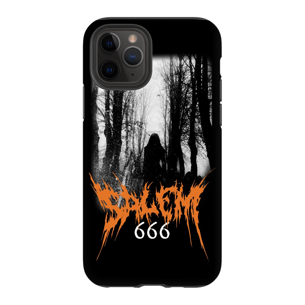Witching Hour Phone Case