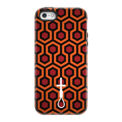 The Overlook Phone Case