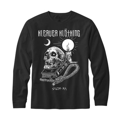The Book of Souls Long Sleeve Tee