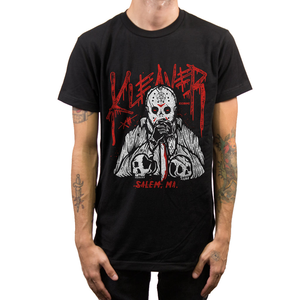 Crystal Lake Killer T-Shirt
