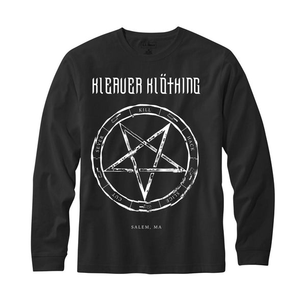 PENTAGRAM LONG SLEEVE