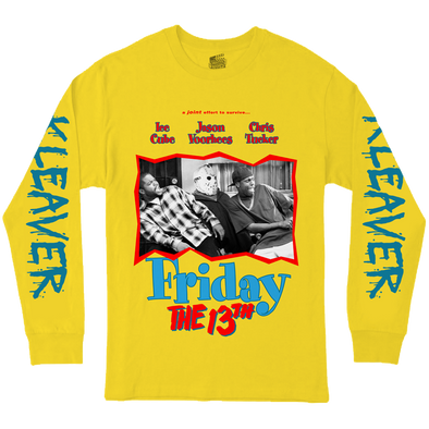 DAAAAMN It's Friday Long Sleeve
