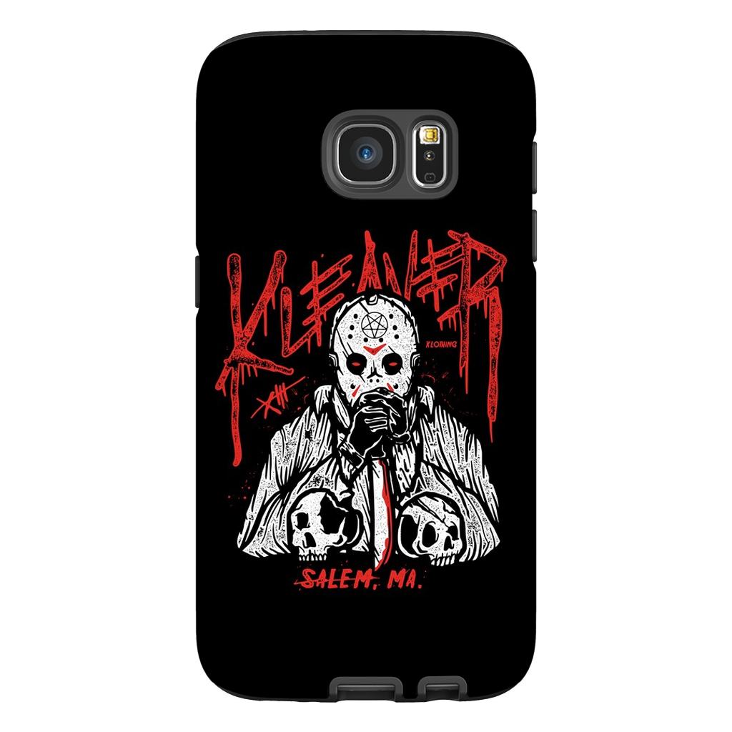 Crystal Lake Killer Phone Case