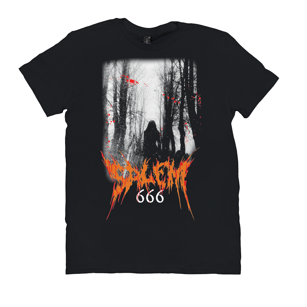 The Witching Hour Spring T-Shirt