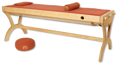 Monochord Sound Massage Bed