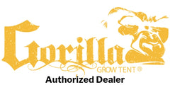 Gorilla Grow Tent Authorized Dealer