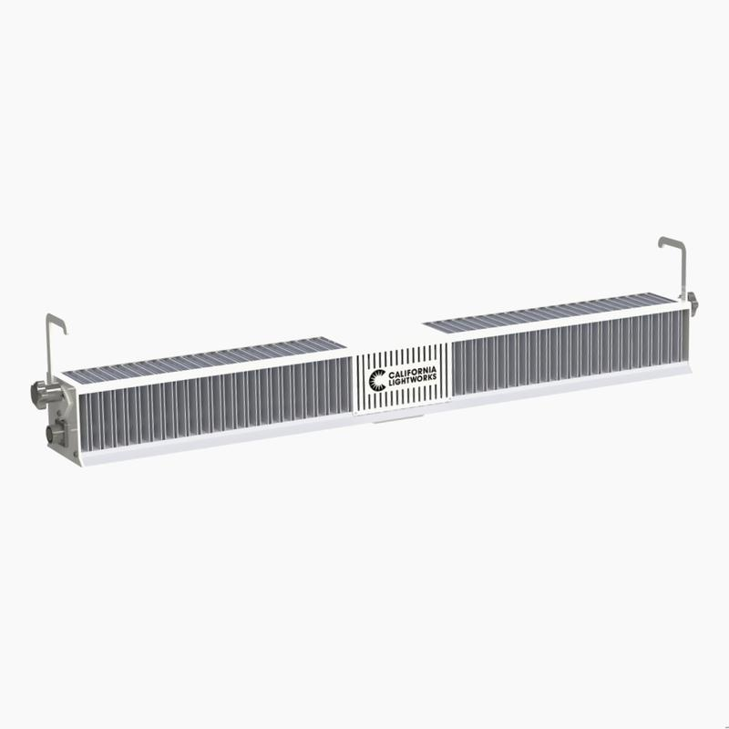 California Lightworks GH Pro 340  Commercial Greenhouse Lighting System ( Contact Us for a Quote ) - GrowTech Garden