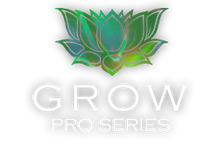 Lotus Nutrients Pro Series - Grow - GrowTech Garden