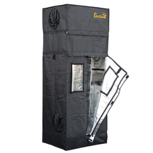 Gorilla Grow Tent 2'x2.5' Original - GrowTech Garden