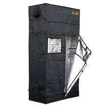 Gorilla Grow Tent 2'x4' Original - GrowTech Garden