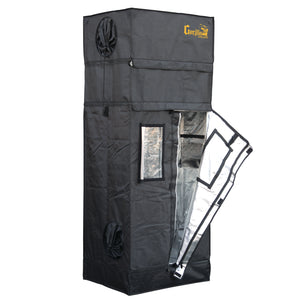 Gorilla SHORTY 2'x2.5' Grow Tent - GrowTech Garden