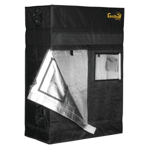 Gorilla SHORTY 2'x4' Grow Tent - GrowTech Garden