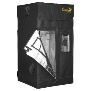 Gorilla SHORTY  3'x3' Grow Tent - GrowTech Garden