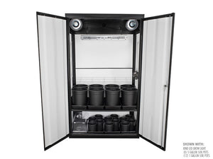 SuperCloset SuperNova Smart Grow Closet - GrowTech Garden