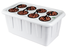 SuperPonics 8-Plant Hydroponic Grow System - GrowTech Garden