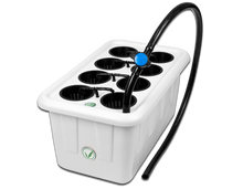 SuperCloset SuperBox CFL Smart Grow Box - GrowTech Garden