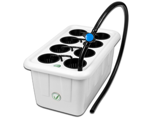 SuperCloset SuperLocker Smart Grow Cabinet - GrowTech Garden