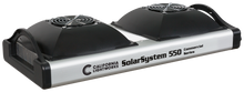 California Lightworks SolarSystem 550 LED Grow Light - GrowTech Garden