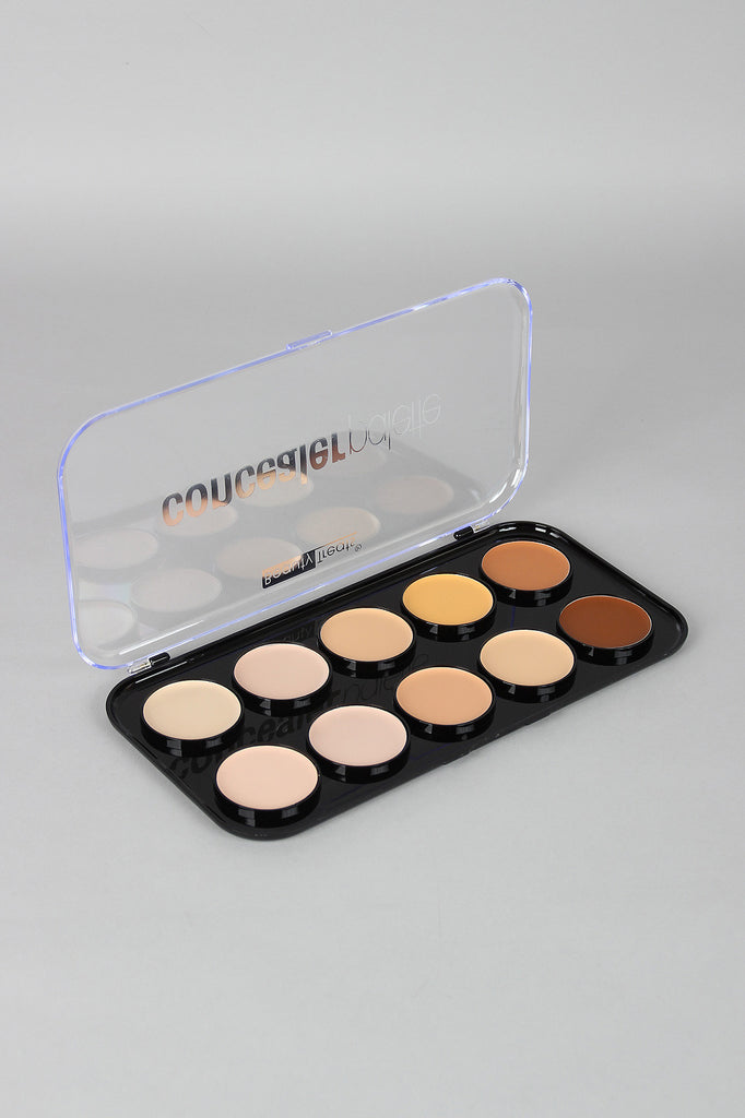 Beauty Treats Concealer Palette - Kaneli Nomad Boutique
