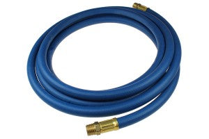 Neoprene Hose with Fittings - 1/2""