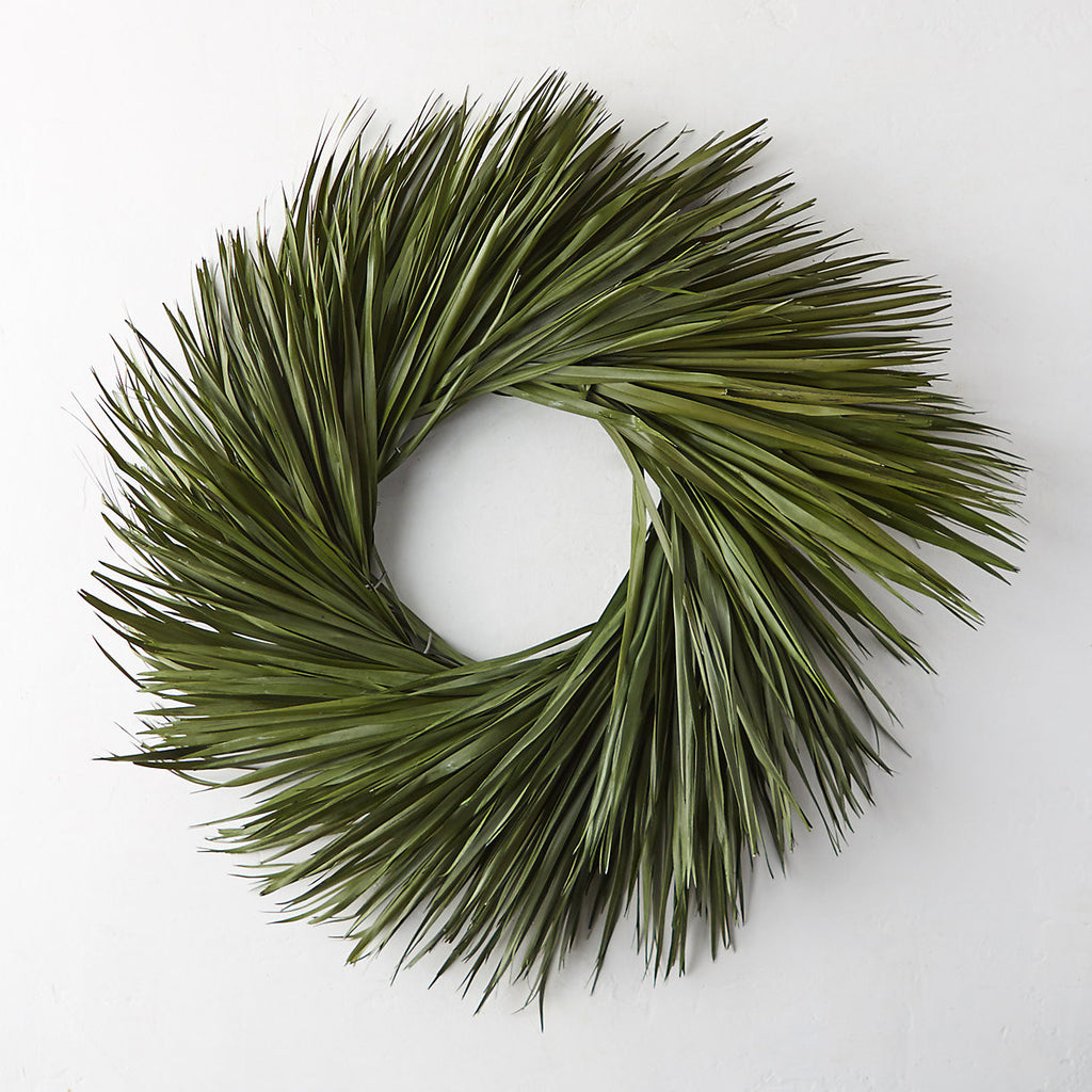 Palmetto Wreath