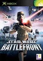 Star Wars Battlefront Xbox (Xbox 360 Compatible) - E-Gamer