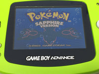 Nintendo Gameboy Advance AGS 101 Modification by E-Gamer Micro USB & Brighter Screen - E-Gamer