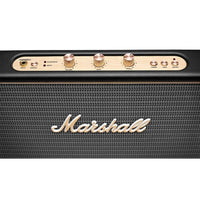 MARSHALL Stockwell Bluetooth Wireless Speaker Black Bluetooth 27 W USB - E-Gamer