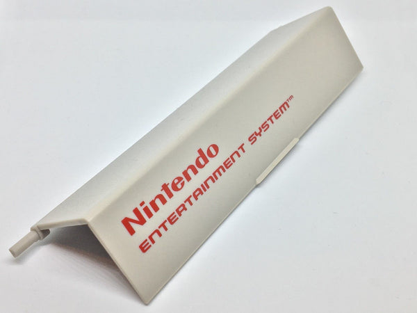 Nintendo NES Door Flap Lid Opening Replacement - E-Gamer