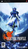 Valkyrie Profile - Lenneth PSP - E-Gamer