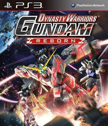 Dynasty Warriors: Gundam Reborn PS3 - E-Gamer