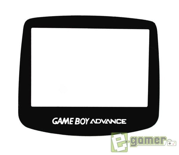 Replacement Lens Screen for Gameboy Advance - E-Gamer