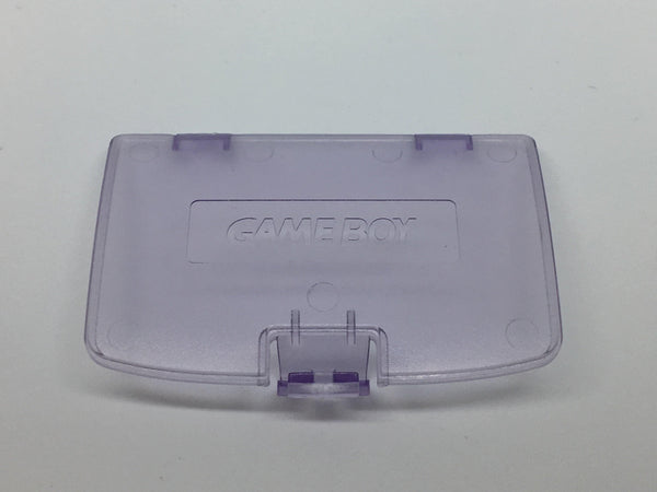 Gameboy Color Replacement Battery Cover - E-Gamer
