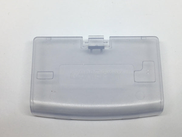 Gameboy Advance Replacement Battery Cover - E-Gamer