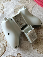 Official Wireless Controller In White (Xbox 360) - E-Gamer