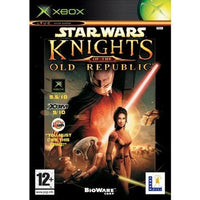 Star Wars: Knights Of The Old Republic Xbox (Xbox 360 Compatible) - E-Gamer