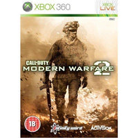 Call of Duty Modern Warfare 2 Xbox 360/Xbox One - E-Gamer
