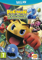 Pac-Man and The Ghostly Adventures 2 Nintendo Wii U - E-Gamer