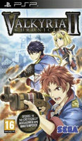 Valkyrie Chronicles II (2) PSP - E-Gamer
