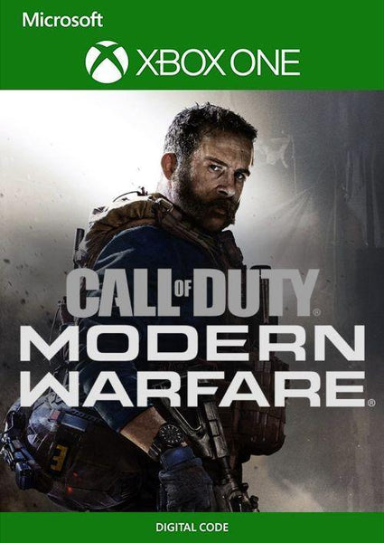 Call of Duty: Modern Warfare Standard Edition Xbox One (UK) - E-Gamer