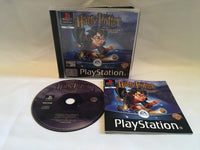 Harry Potter and the Philosopher's Stone PlayStation 1 - E-Gamer