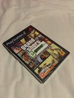 Grand Theft Auto San Andreas GTA Brand New & Sealed with Strategy Guide PS2 - E-Gamer