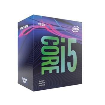 Intel Core i5-9400F CPU Processor LGA1151 2.9GHz Hexa-Core 4.1GHz Turbo - E-Gamer