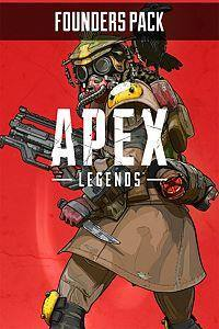 Apex Legends Founder's Pack EU Xbox One - E-Gamer