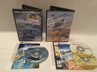 Flight Simulator X Deluxe Edition & Acceleration Expansion Pack PC Game - E-Gamer