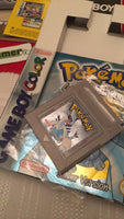 Pokémon Silver- Gameboy Color Boxed & Collectible Condition - E-Gamer