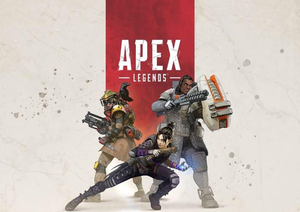 Apex Legends Coins - E-Gamer