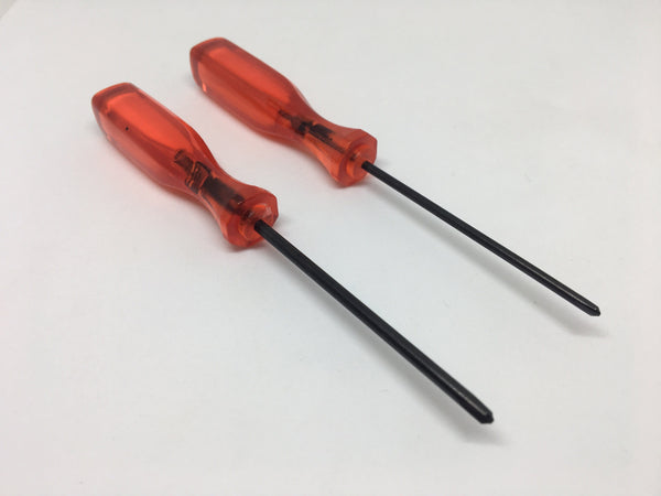 Triwing and Phillips Screwdriver for Nintendo Consoles - E-Gamer